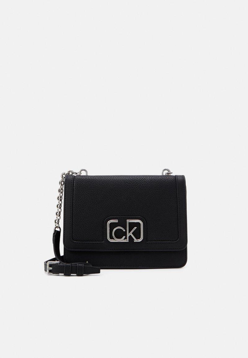 Calvin Klein - Sac bandoulière - black