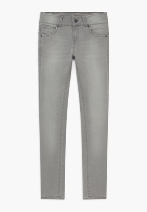 Jeans Skinny - grey
