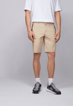 LIEM - Shorts - light beige