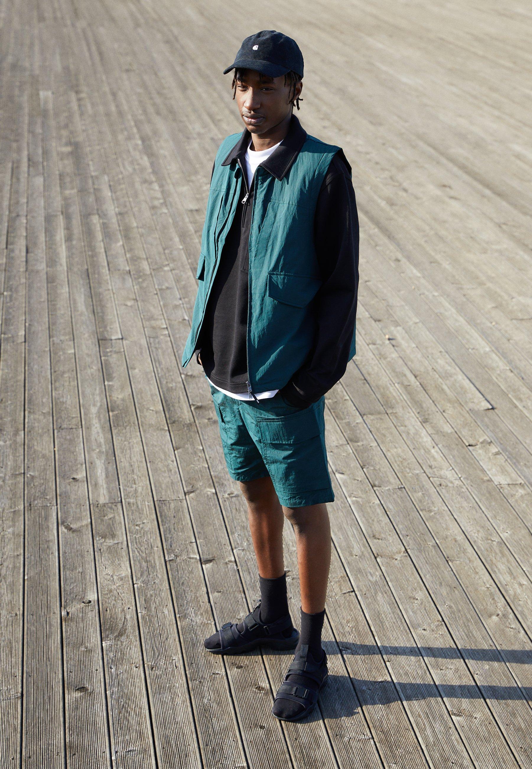 Homme CANYON - Sandales de randonnée