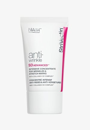 SD ADVANCED INTENSIVE CONCENTRATE FOR WRINKLES & STRETCH MARKS 6 - Anti-Aging - -