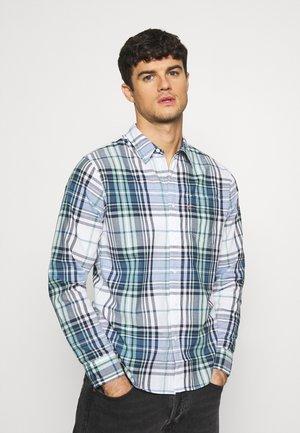 SUNSET POCKET STANDARD - Shirt - wakefield dress