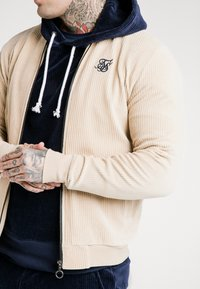 SIKSILK - ALLURE  - Bomberjacks - beige - 4