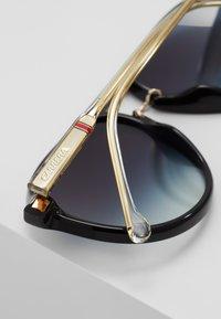 Carrera - Sunglasses - black cry - 4