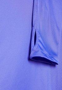 Nike Performance - MILER - Funktionsshirt - sapphire/reflective silver - 2