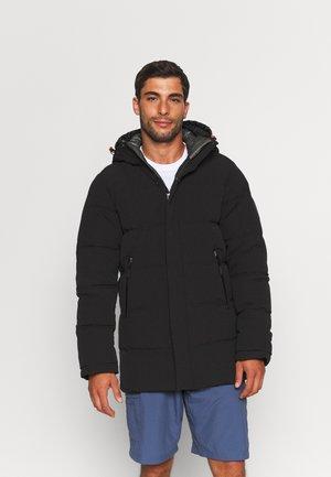 BIXBY - Zimní bunda - black