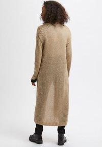Kaffe - KAMERLA - Short coat - w. black lurex - 2