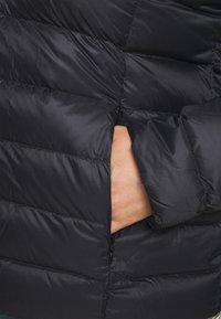 Even&Odd Curvy - Down jacket - black - 4