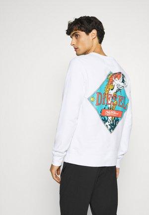 BMOWT-WILLY - Sweatshirt - 100