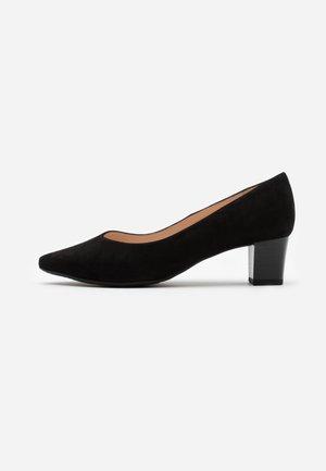 BIRTE - Classic heels - schwarz