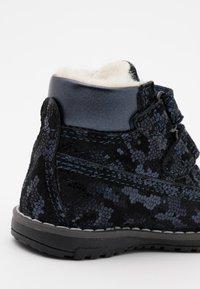 Primigi - Classic ankle boots - blu - 5