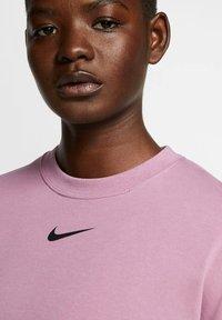 Nike Sportswear - Sweatshirt - lila - 3