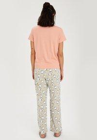 DeFacto - Pyjama set - grey - 2