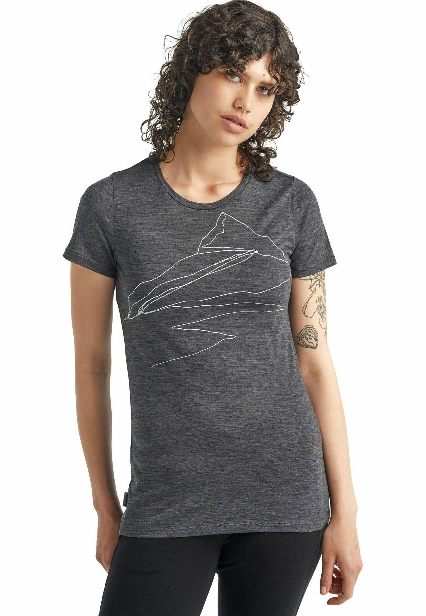 Damen SPECTOR - T-Shirt print