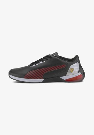 SCUDERIA FERRARI RACE KART CAT-X TECH - Trainers - p black-rosso corsa-p black