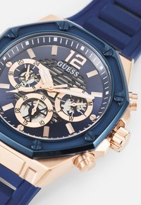 Guess - Orologio - blue - 3