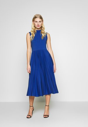 CRIMSIN - Day dress - blue
