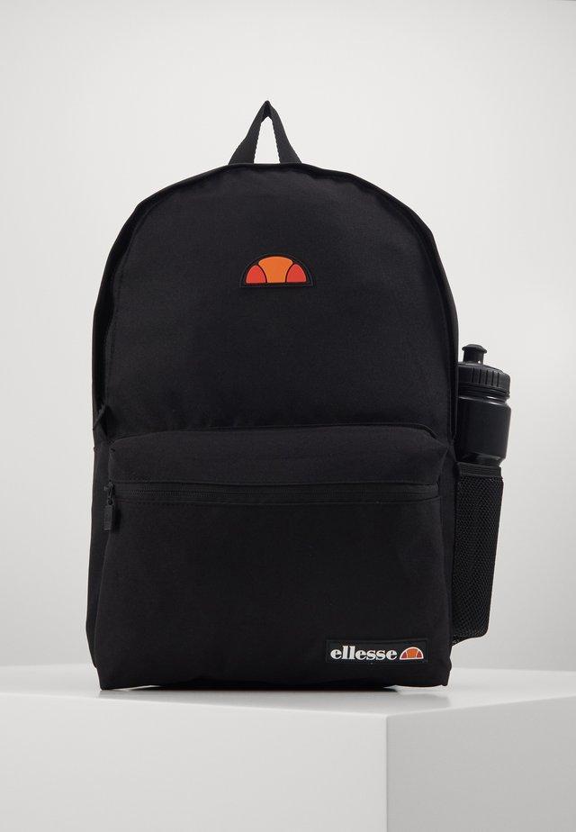 ERINO - Rucksack - black