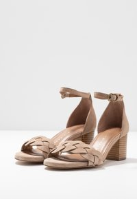 Pedro Miralles - Sandals - sable - 4