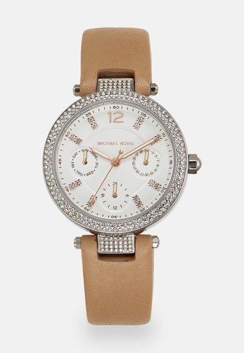 PARKER - Watch - brown
