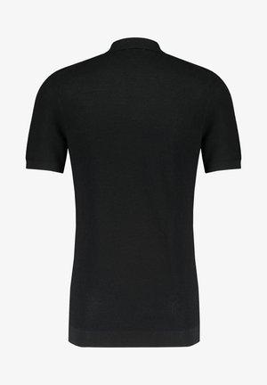 TRITON - Polo shirt - schwarz (15)