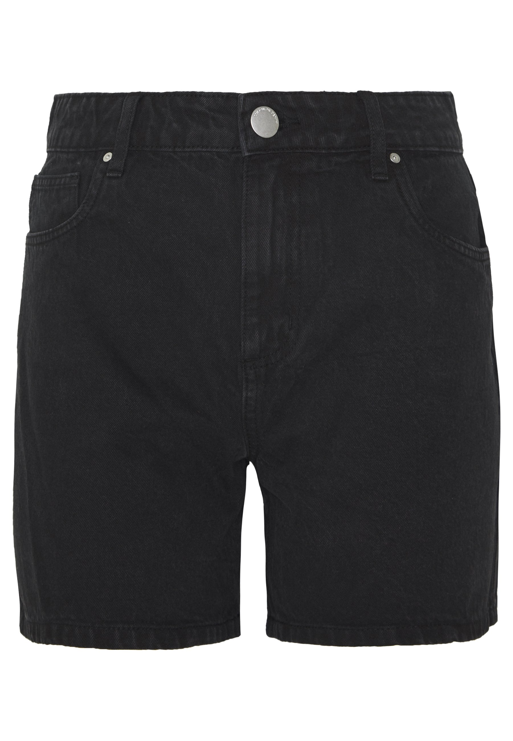 Women HIGH RISE MILEY  - Denim shorts