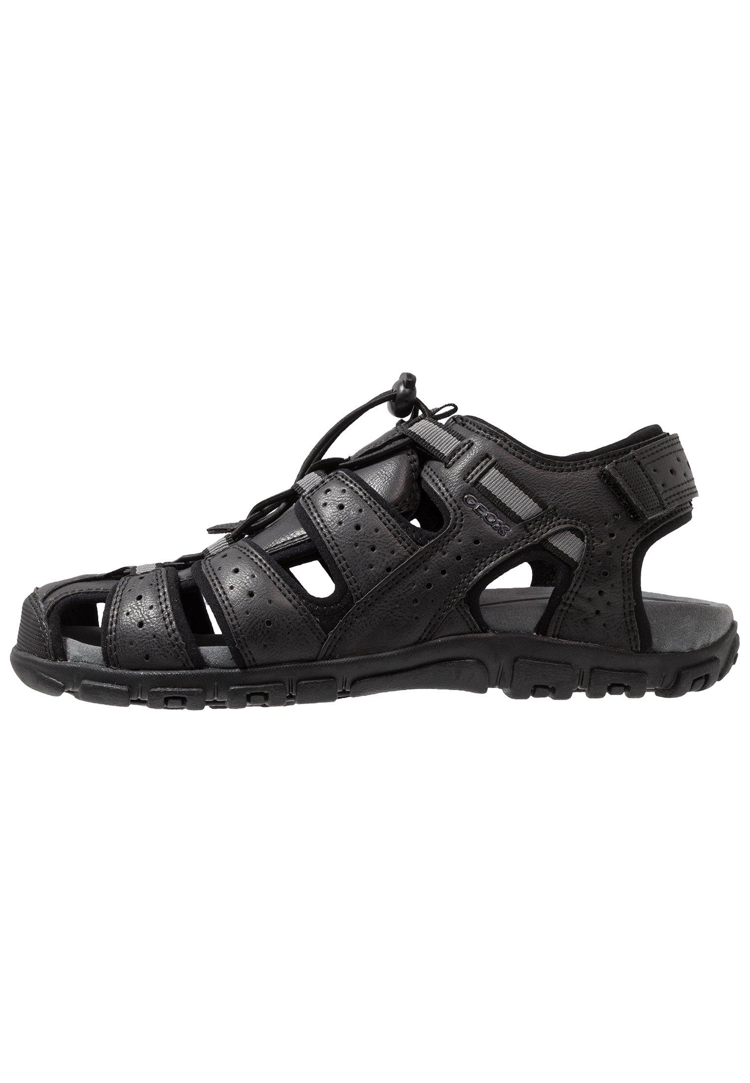 Men UOMO STRADA - Walking sandals