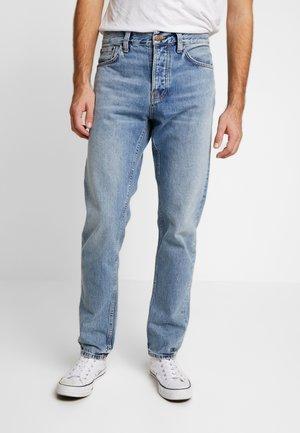 STEADY EDDIE II - Straight leg jeans - sunday blues