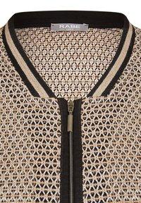 Rabe 1920 - Summer jacket - beige - 2