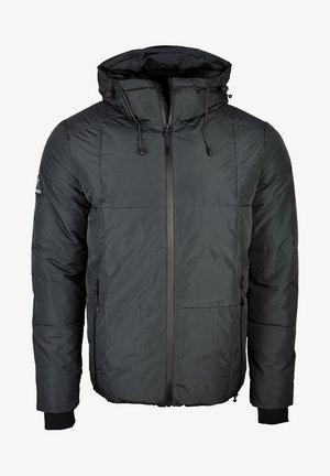 EVOLUTION  - Winter jacket - black