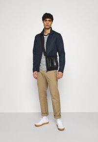 Selected Homme - SLHETHAN - Light jacket - sky captain - 1