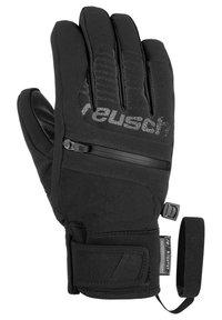 Reusch - Gloves - black/white - 2
