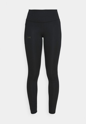 RUSH CORE LEGGING - Leggings - black