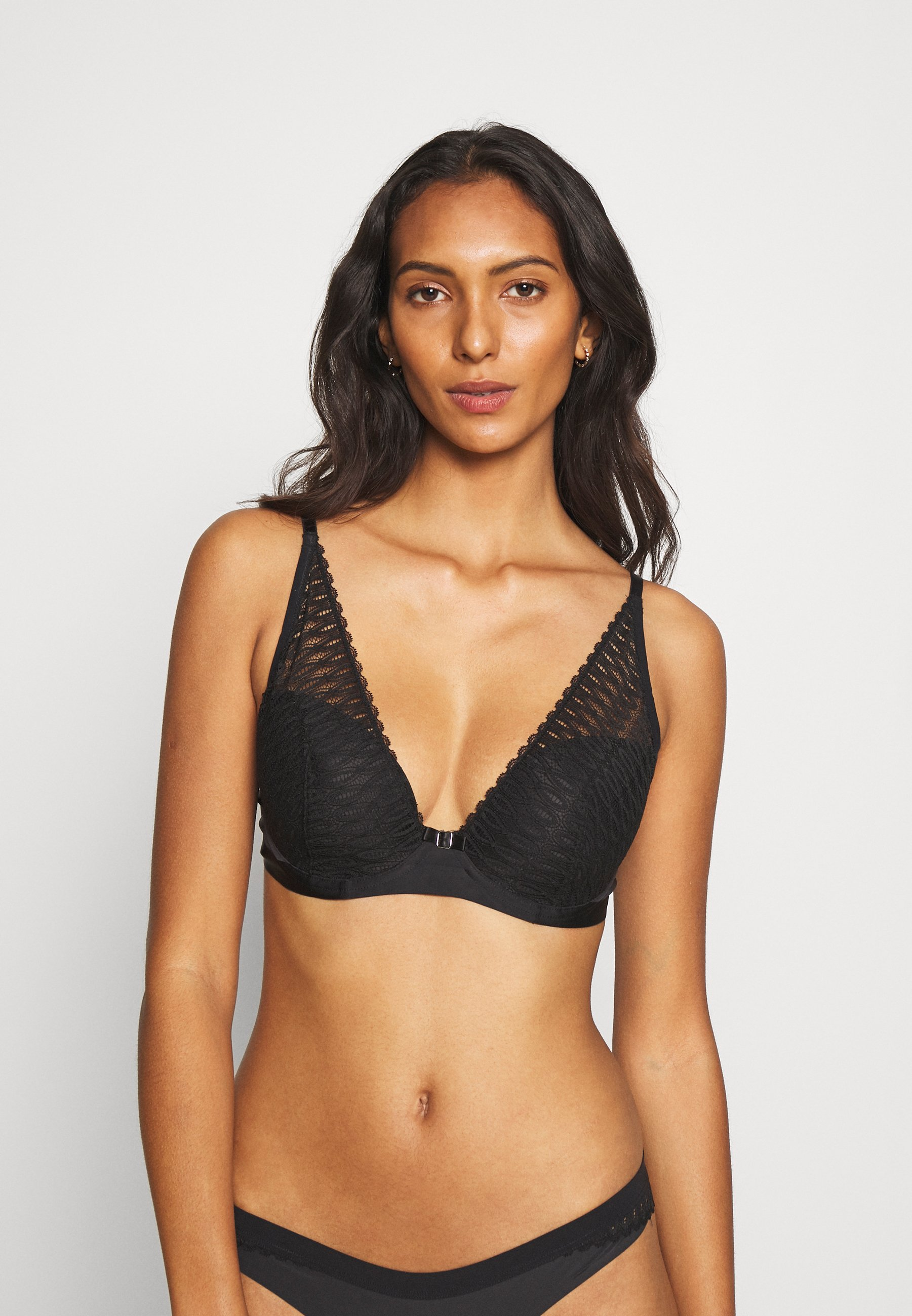 Women AURA SPOTLIGHT - Triangle bra