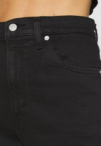 Levi's® - HIGH WAISTED - Vaqueros tapered - flash back - 4