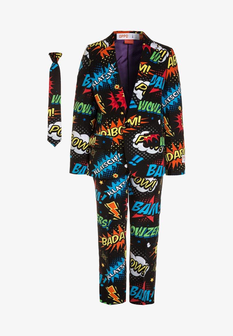 OppoSuits - BOYS BADABOOM SET - Oblek - multicolor