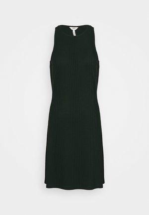 OBJCELIA SHORT DRESS - Robe d'été - scarab