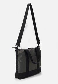 Björn Borg - SERENA SHOULDER BAG - Sports bag - green - 1