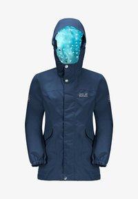 Jack Wolfskin - Outdoor jacket - dark indigo - 0