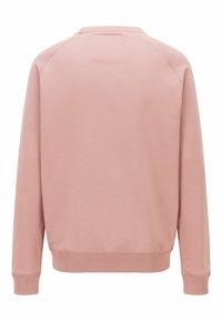 BOSS - STEDMAN_RA - Sweater - light pink - 4