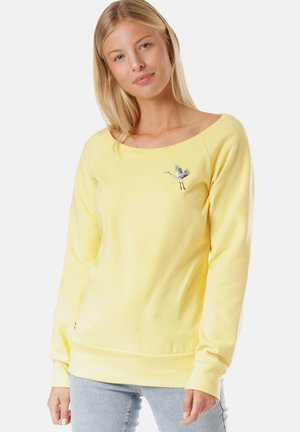 MARLA - Sweatshirt - sun
