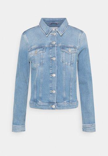 SLIM JACKET JUL - Denim jacket - jul