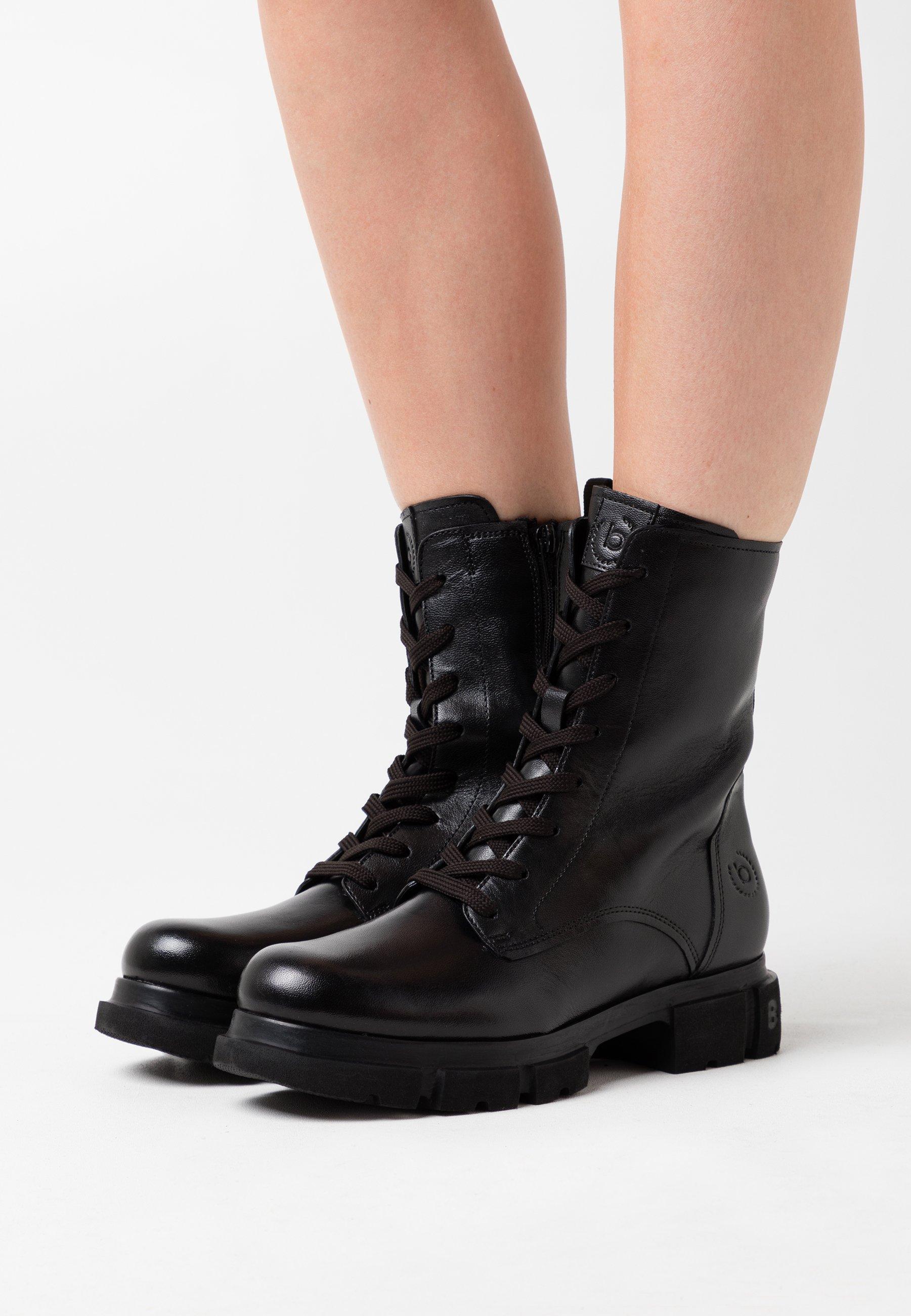 Women FABELLA - Platform ankle boots