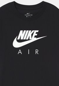 Nike Sportswear - TEE AIR - Print T-shirt - black - 2