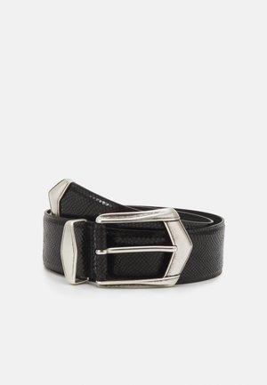 TULPA - Belt - black