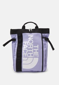 The North Face - BASE CAMP TOTE UNISEX - Sac à dos - sweet lavender/white - 0