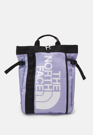 BASE CAMP TOTE UNISEX - Rucksack - sweet lavender/white