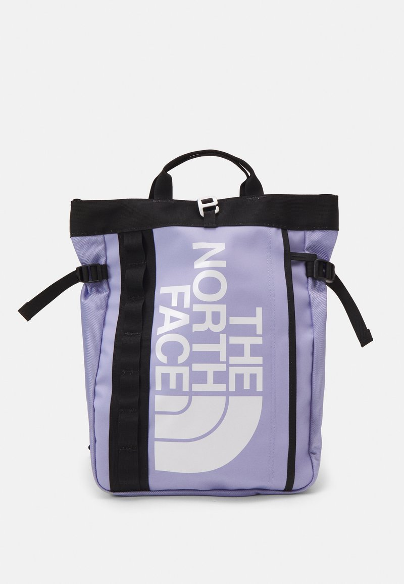 The North Face - BASE CAMP TOTE UNISEX - Sac à dos - sweet lavender/white