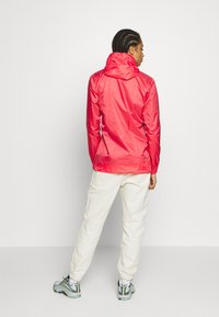 Regatta - Impermeable - red sky - 2