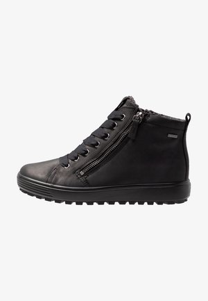 SOFT 7 TRED - High-top trainers - black